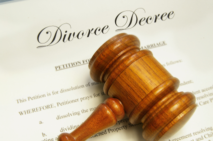 Boca Raton No-Fault Divorce Attorney