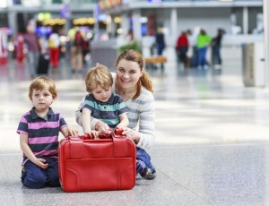 Passport Issues in Palm Beach Child Custody Cases